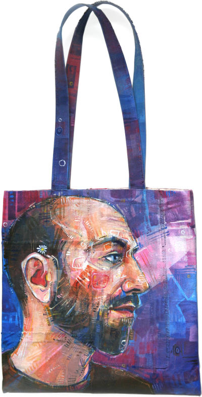 portrait You Bag